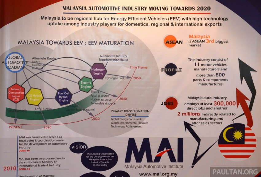 NAP 2014's EEV policy to take into account entire ecosystem, including manufacturing methods Image #218345