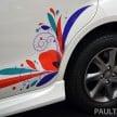 Perodua Myvi FEM-14