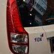 Perodua Myvi FEM-19