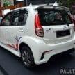 Perodua Myvi FEM-9