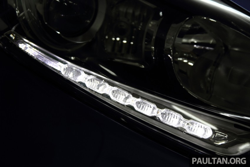 Kia Rio 1.4 SX Test Drive Review Image #219260