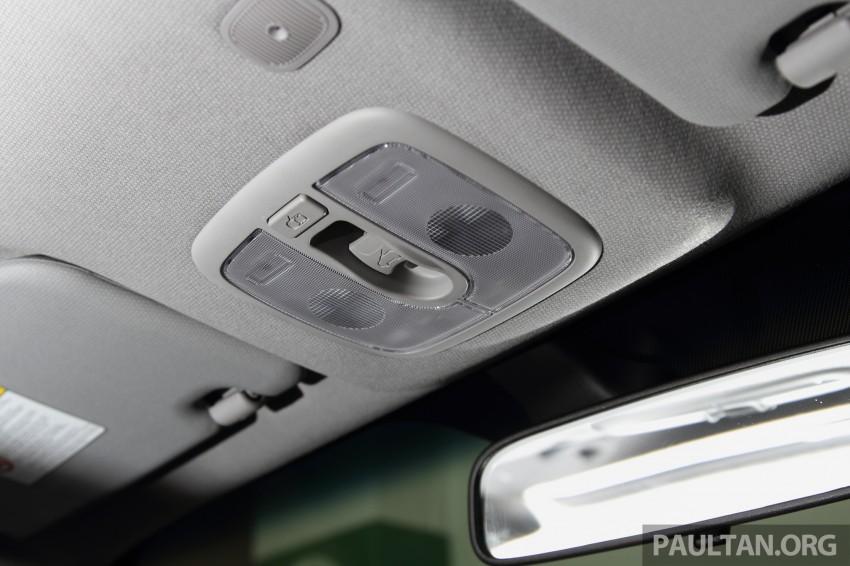 Kia Rio 1.4 SX Test Drive Review Image #219252