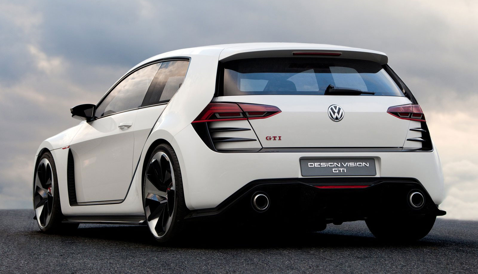 Gallery volkswagen design vision gti concept paul tan for Concept home com