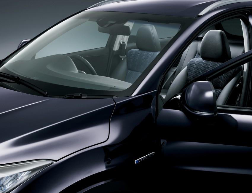 MEGA GALLERY: Honda Vezel goes on sale in Japan Image #218427