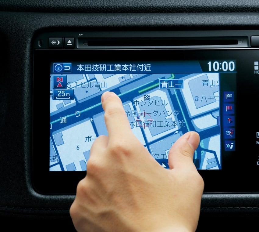 MEGA GALLERY: Honda Vezel goes on sale in Japan Image #218417