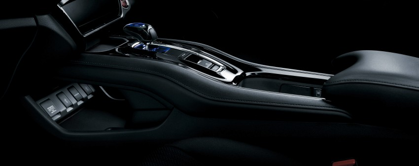 MEGA GALLERY: Honda Vezel goes on sale in Japan Image #218426
