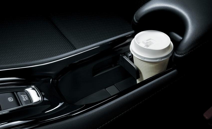 MEGA GALLERY: Honda Vezel goes on sale in Japan Image #218421