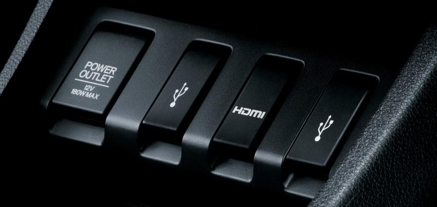 MEGA GALLERY: Honda Vezel goes on sale in Japan Image #218441