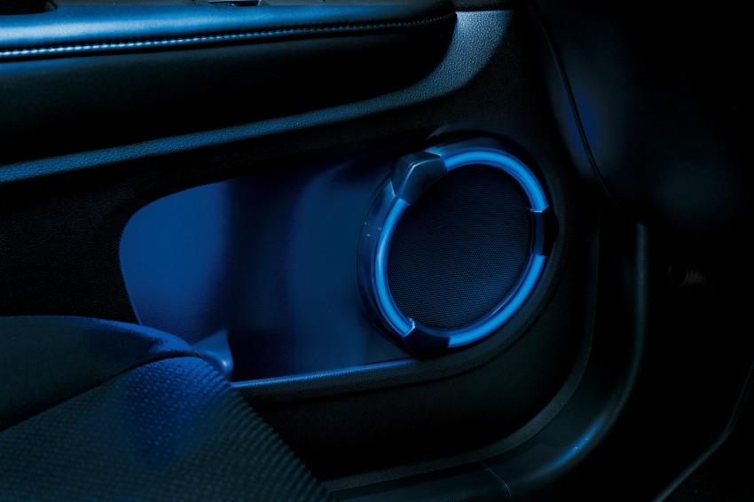 MEGA GALLERY: Honda Vezel goes on sale in Japan Image #218446