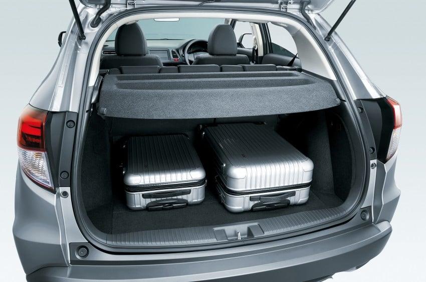 MEGA GALLERY: Honda Vezel goes on sale in Japan Image #218458
