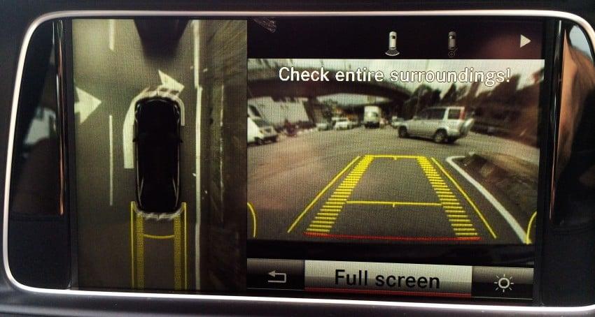 DRIVEN: W212 Mercedes-Benz E 400 Avantgarde Image #218679