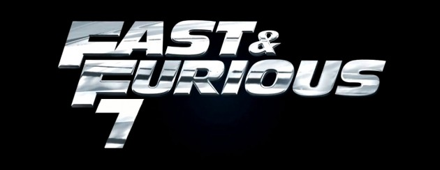 Fast Icon Vector Fast And Furious 7 Logo Icon
