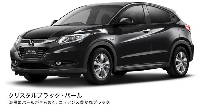 MEGA GALLERY: Honda Vezel goes on sale in Japan Image #218375