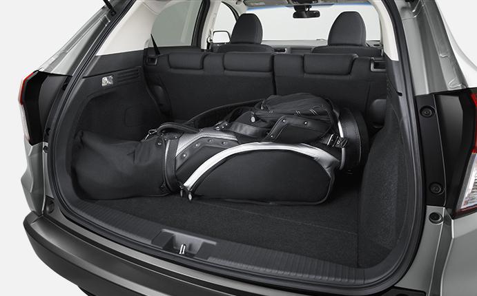 MEGA GALLERY: Honda Vezel goes on sale in Japan Image #218378