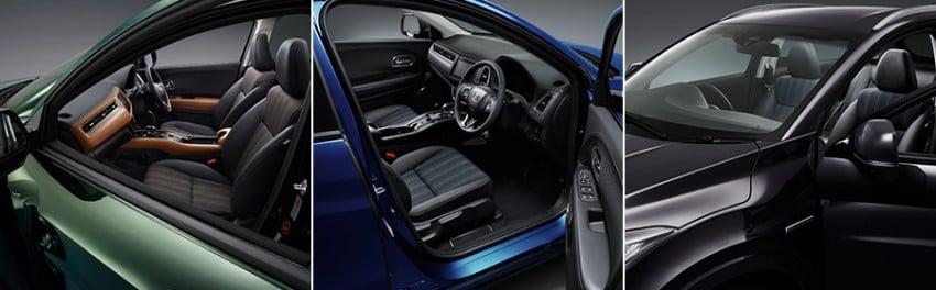 MEGA GALLERY: Honda Vezel goes on sale in Japan Image #218387