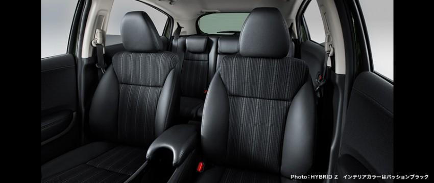 MEGA GALLERY: Honda Vezel goes on sale in Japan Image #218391