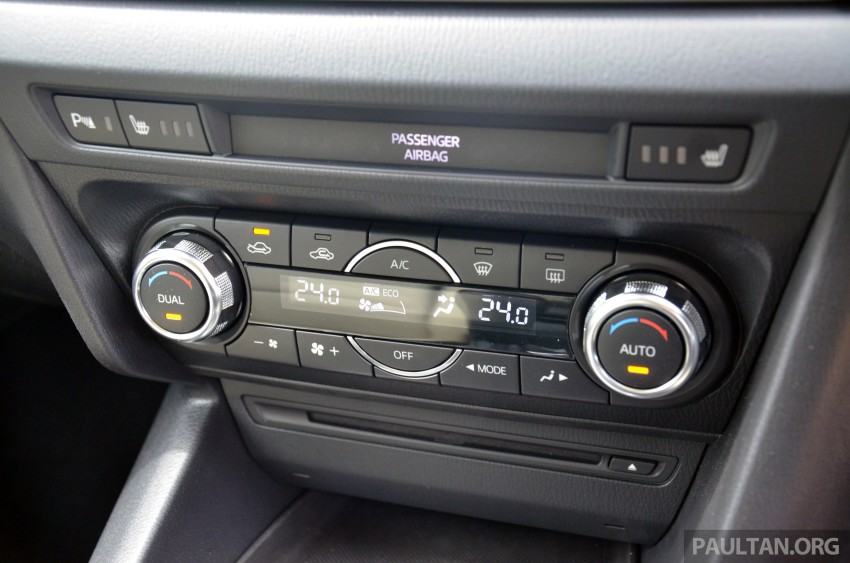 DRIVEN: Mazda3 third-gen 2.0 and 2.5 in Australia Image #218760