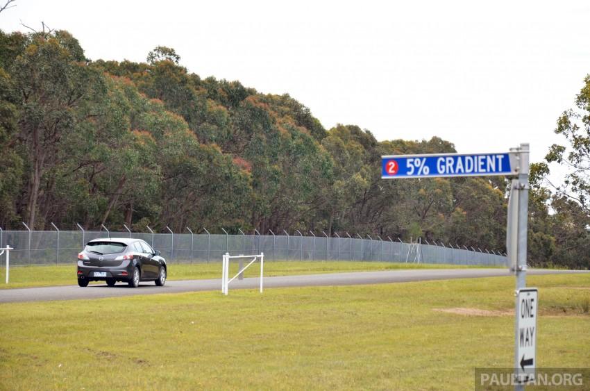 DRIVEN: Mazda3 third-gen 2.0 and 2.5 in Australia Image #218779