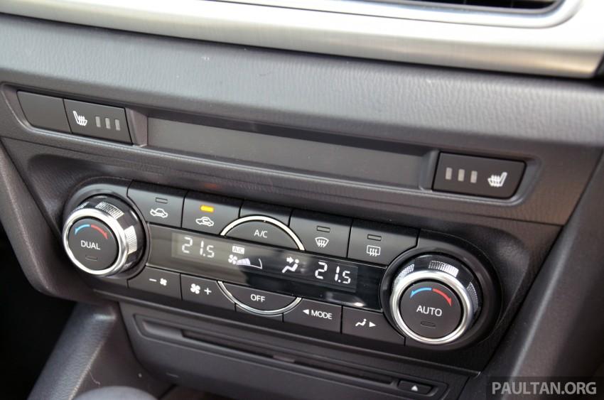 DRIVEN: Mazda3 third-gen 2.0 and 2.5 in Australia Image #218795