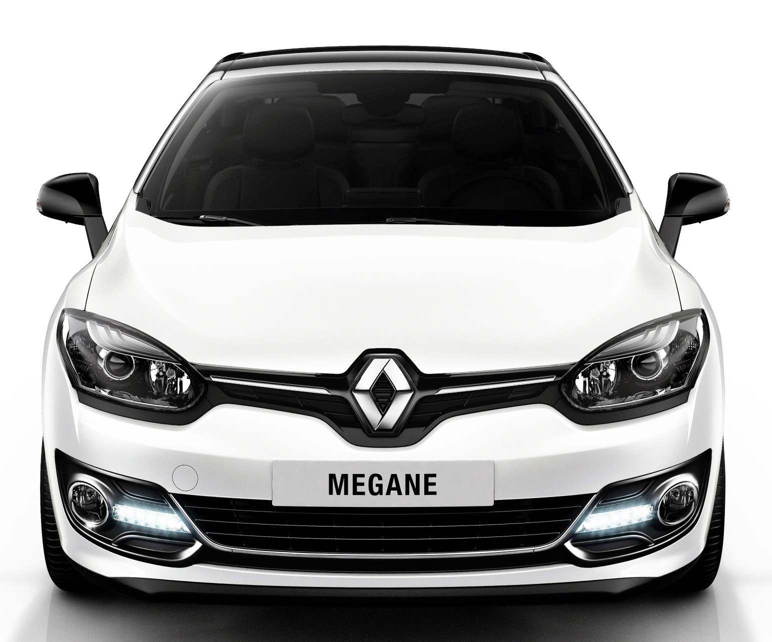 renault megane coupe cabriolet facelifted for 2014 image 217479. Black Bedroom Furniture Sets. Home Design Ideas