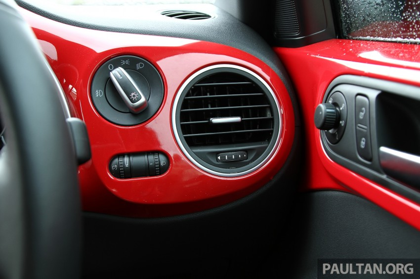 DRIVEN: Volkswagen Beetle 1.2 TSI – reinvented again Image #219284