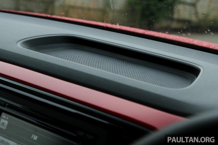 DRIVEN: Volkswagen Beetle 1.2 TSI – reinvented again Image #219278