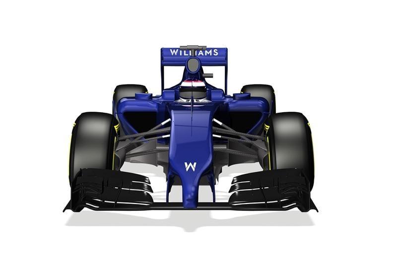 First look at 2014's odd-nosed Formula 1 contenders – Ferrari, McLaren, Lotus, Williams, Sauber, Force India Image #224636