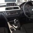 2013 F30 BMW 316i 25