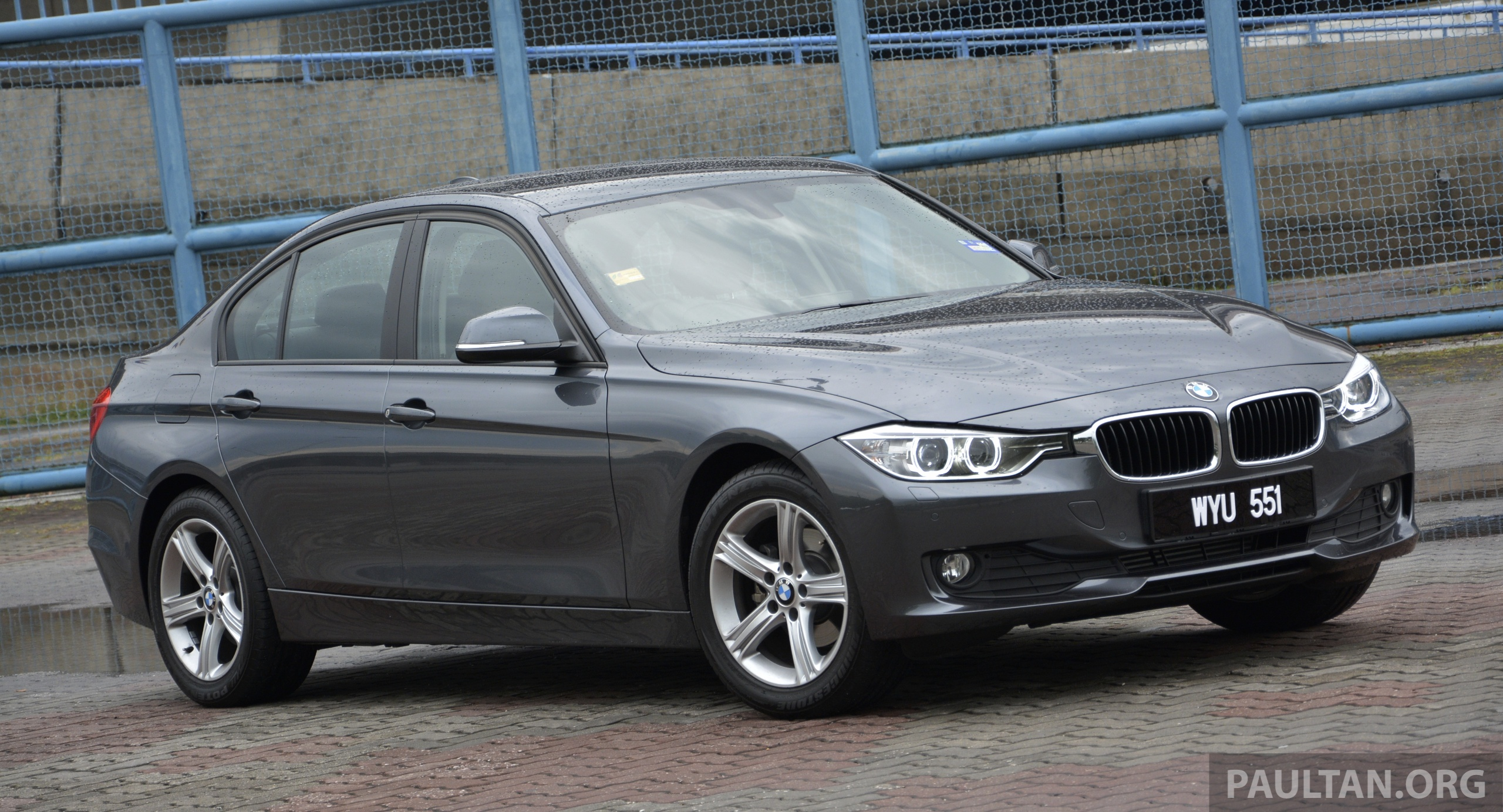 driven 2013 bmw 316i offering a new level of entry image 220348. Black Bedroom Furniture Sets. Home Design Ideas