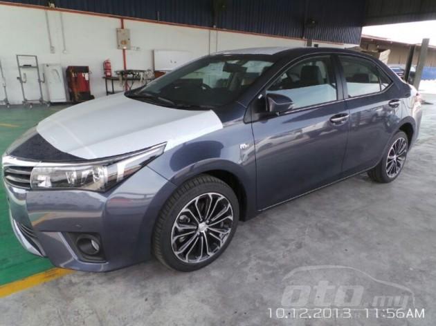 2014 Corolla Altis OTO-02