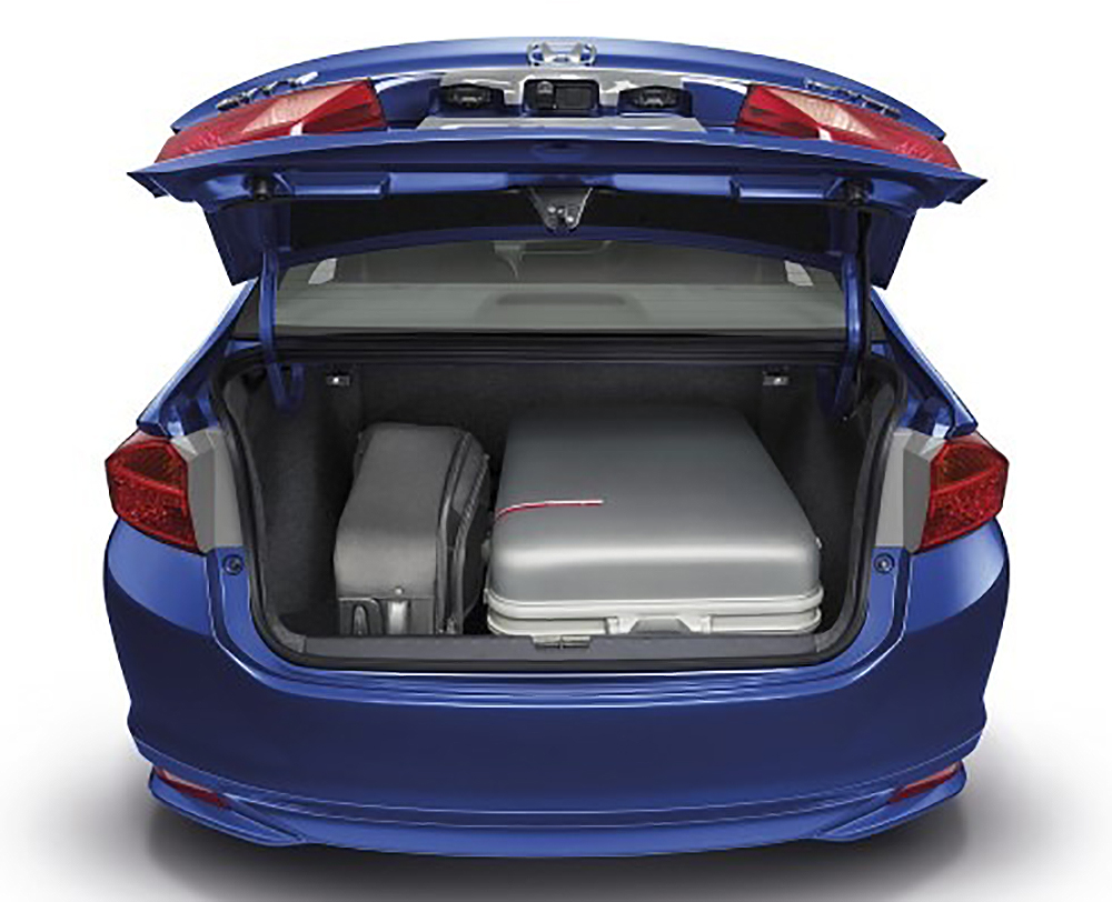 2014 honda city launched in thailand two airbags and vsa standard six airbags an