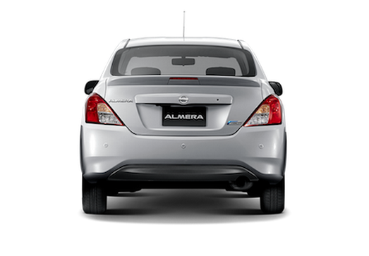 Nissan Almera facelift launched in Thailand Image #224934
