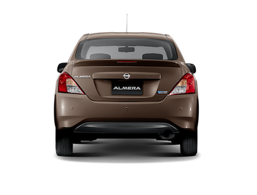 Nissan Almera facelift launched in Thailand Image #224939