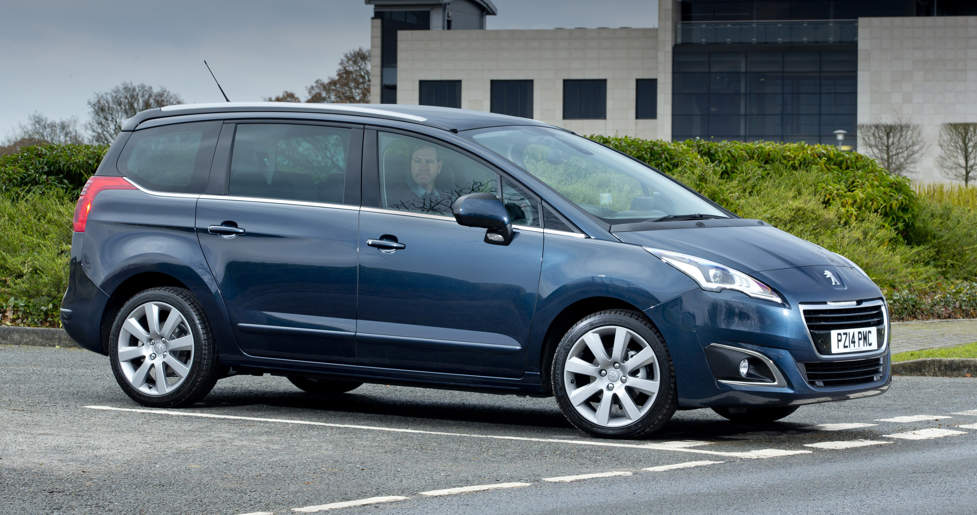 Opiniones De Peugeot 5008