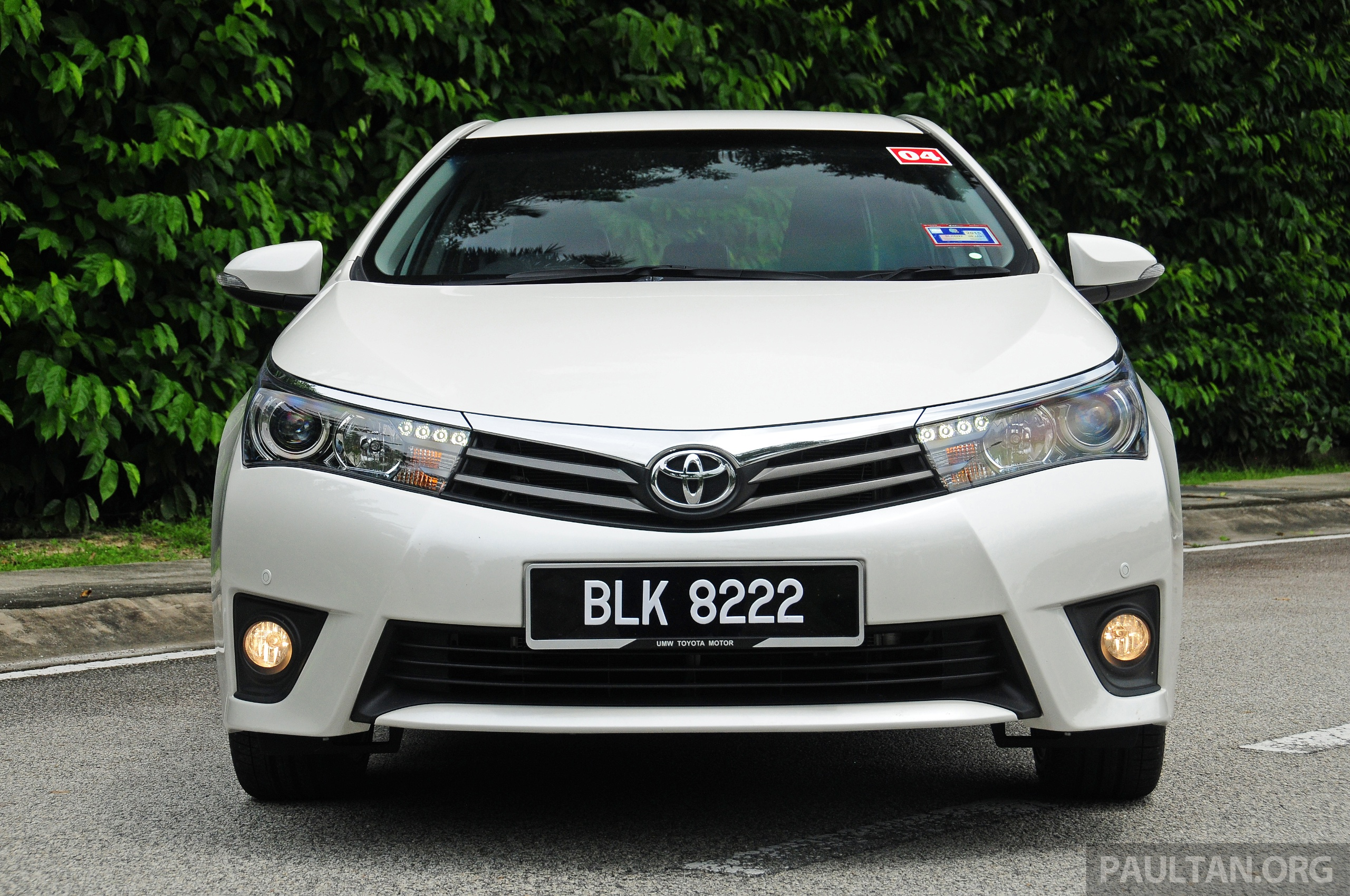 2014 Toyota Altis Philippines | Star Travel International And Domestic Guides For Beach and ...