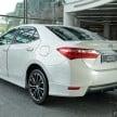 2014_Toyota_Corolla_Altis_Malaysia_ 003