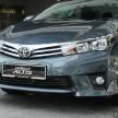 2014_Toyota_Corolla_Altis_Malaysia_ 005