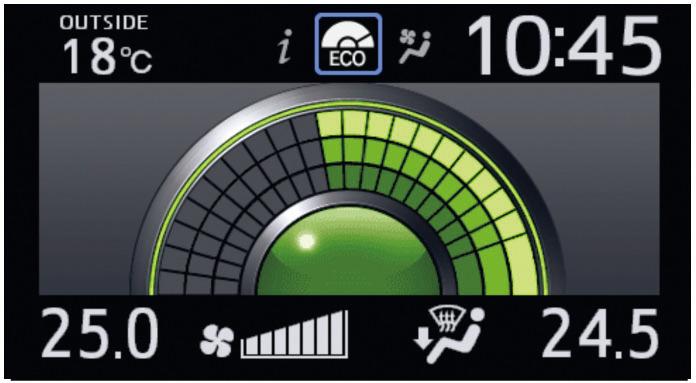 2014 Toyota Noah and Voxy – 1.8L hybrid, 23.8 km/l Image #223727