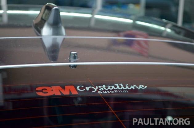 3M Honda CR-Z-7