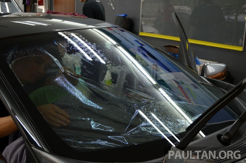 3M AutoFilm – solar protection and safety, with quality Image #224807