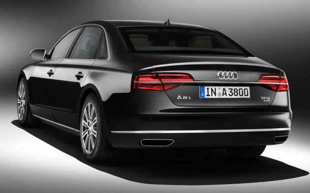 Audi A8L Security-03