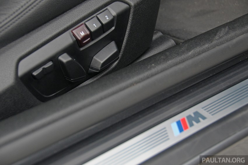 DRIVEN: F32 BMW 428i M Sport – all things to all men? Image #220920
