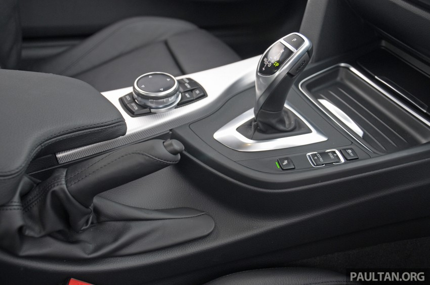DRIVEN: F32 BMW 428i M Sport – all things to all men? Image #220923