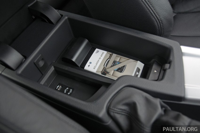 DRIVEN: F32 BMW 428i M Sport – all things to all men? Image #220924