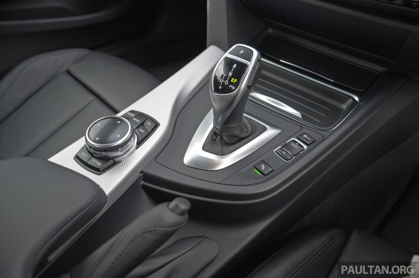 DRIVEN: F32 BMW 428i M Sport – all things to all men? Image #220931