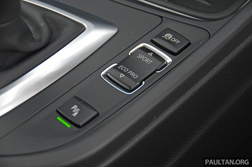 DRIVEN: F32 BMW 428i M Sport – all things to all men? Image #220933