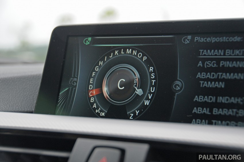 DRIVEN: F32 BMW 428i M Sport – all things to all men? Image #220951