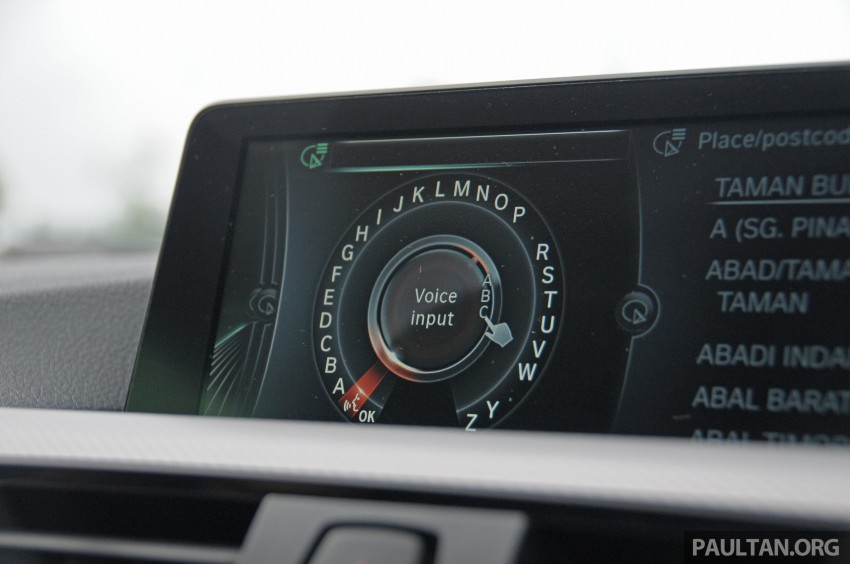 DRIVEN: F32 BMW 428i M Sport – all things to all men? Image #220953