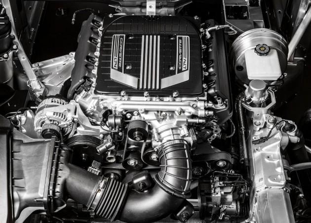 Corvette Z06-09