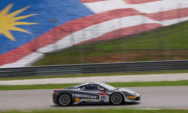 Ferrari-Racing-Days-Sepang